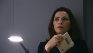 The Good Wife 02x08 : On Tap- Seriesaddict